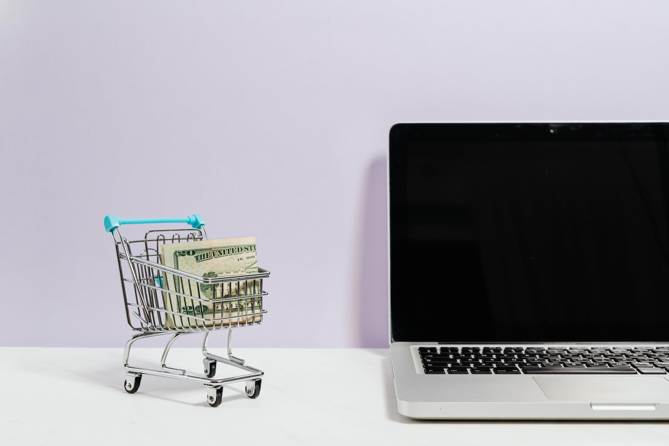 Retail Media Networks - Instacart, Ulta Beauty & Gopuff